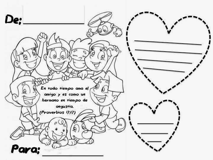 El ABCDiario: Hojas para el Dia del Amor y la Amistad