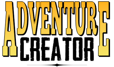 Software Downloads: DOWNLOAD Adventure Creator - 2D, 2 5D and 3D