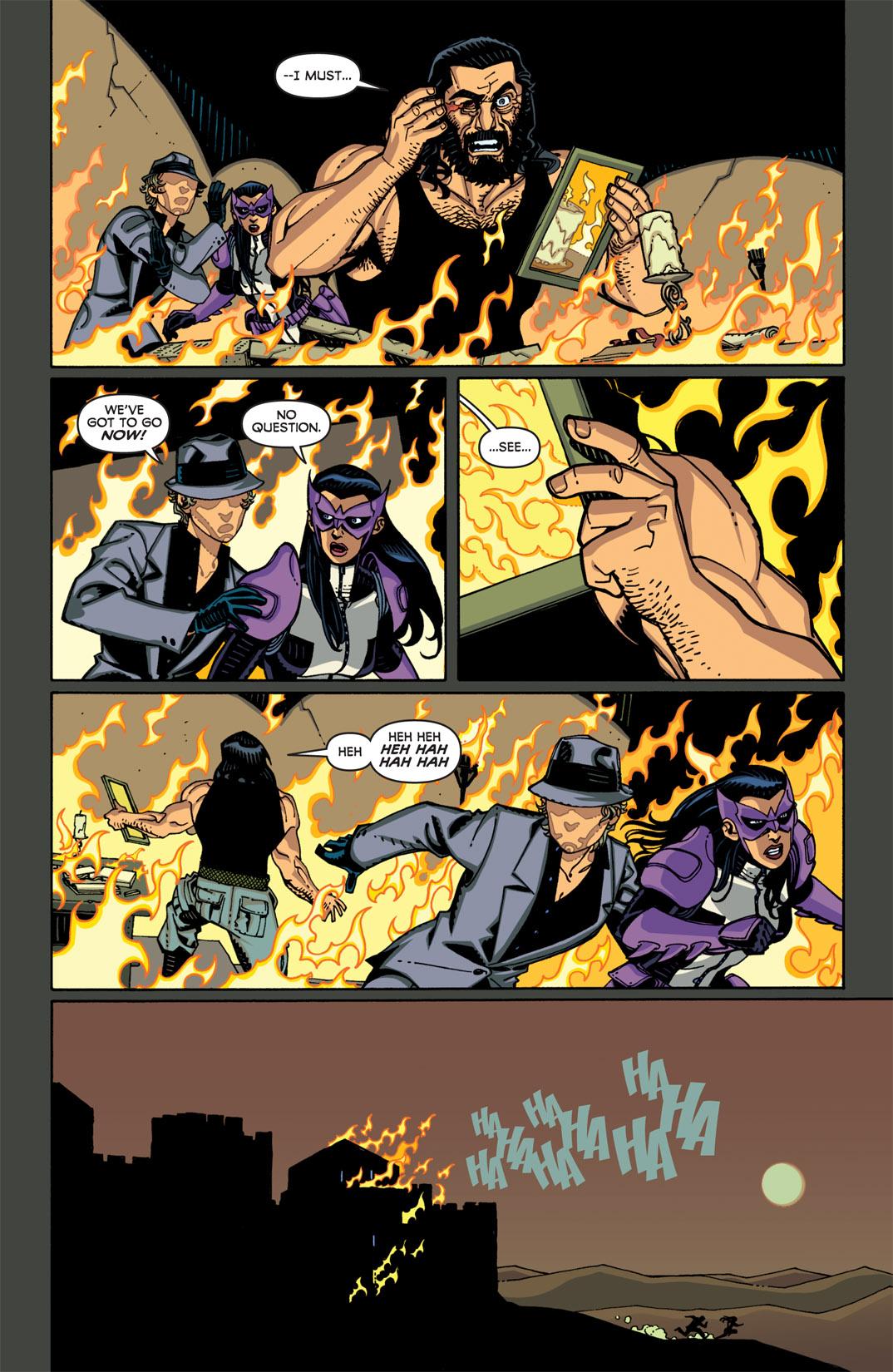 Detective Comics (1937) 865 Page 29