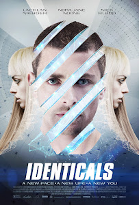Identicals Poster