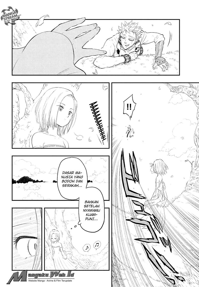 Nanatsu No Taizai Chapter Spesial 02-31