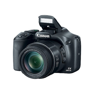 Mengenal Kamera Prosumer / Bridge Camera - Di Tengah Compact Dan DSLR/Mirrorless