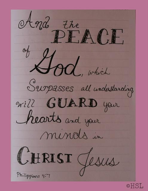 Philippians 4:7