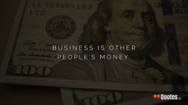money fact about businesses