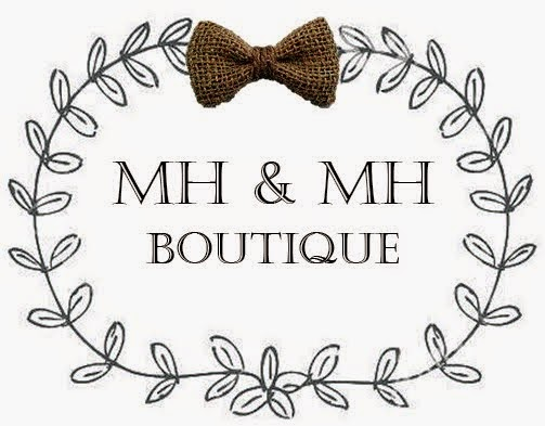 My Heart & My Home & Boutique
