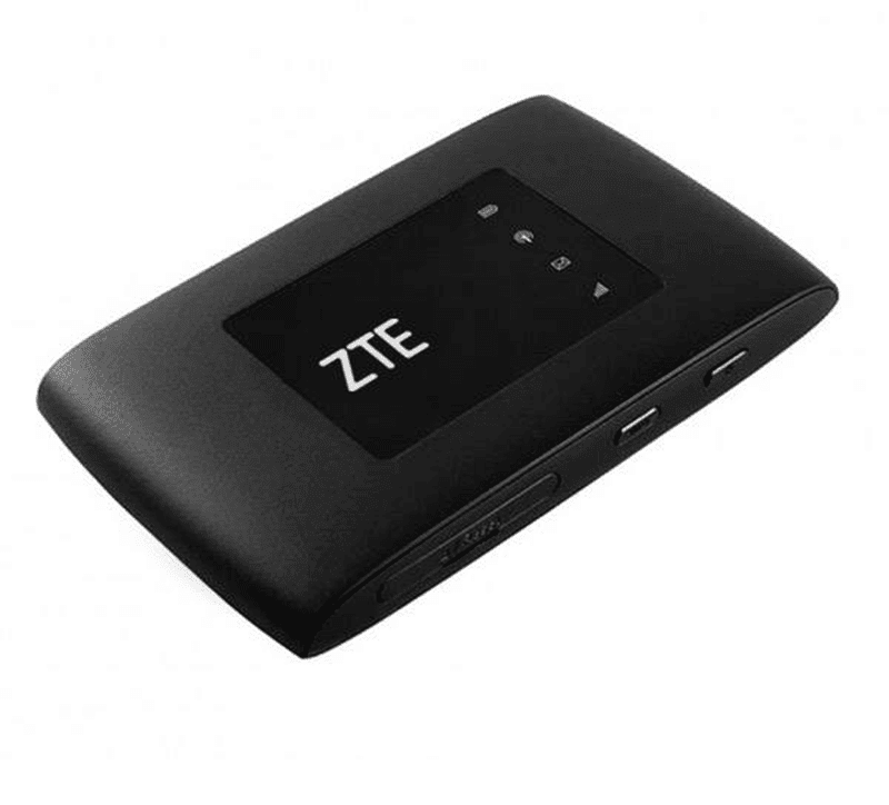 ZTE MF920W 4G LTE pocket WiFi now in the Philippines