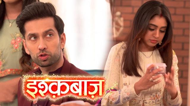 Ishqbaaz Spoiler: Shivaansh's negativity in Oberoi Mansion Mannat turns saviour