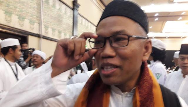 Buni Yani: Kita Berharap Pak Prabowo Menjadi Pengganti Pemimpin yang Tidak Adil
