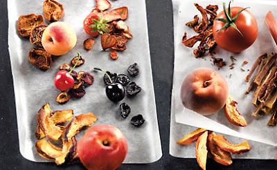 Légumes,Fruits-Astuce de conservation : la déshydratation !