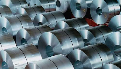 India is Second Largest Producer of Steel