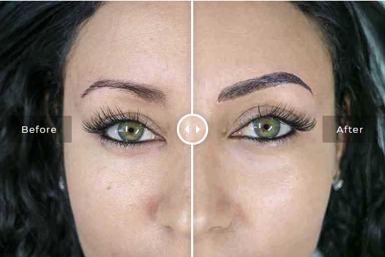 Honest Review of Microblading Miami - The Brow Effect