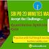 SBI PO 20 Minutes Marathon | Quantitative Aptitude Sectional Test: 27th June 2018