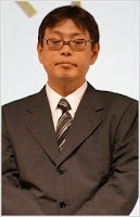 Yasuda Takeshi