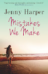 Mistakes We Make by Jenny Harper