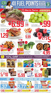⭐ Harris Teeter Ad 1/29/20 ⭐ Harris Teeter Weekly Ad January 29 2020