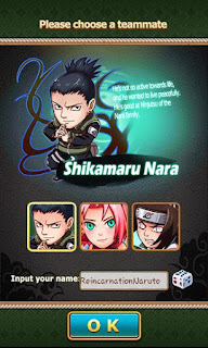 Download Ninja Online V1.0 MOD Apk + DATA Obb