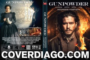 Gunpowder - Miniserie Completa
