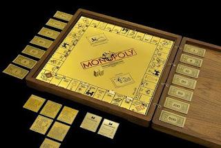 Sidney Mobell Monopoli