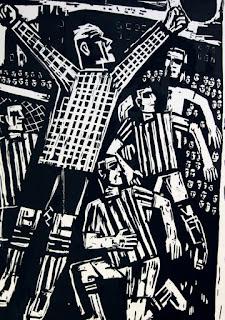 Karl Hubbuch artist