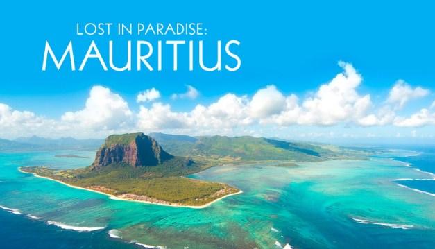 8 Aktivitas Keren di Pulau Mauritius saat Liburan Bareng Keluarga