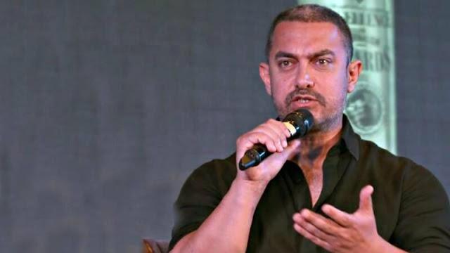 आमिर खान का पीएम मोदी के खिलाफ बयान,दंगल की रिलीज़ से ठीक पहले हुआ वायरल,जनता में गुस्सा |