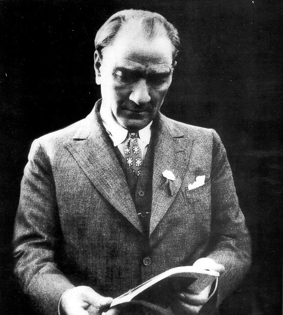 10 Kasım'da Atatürk'e Söylenecek Güzel Sözler