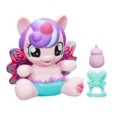 JUGUETES - My Little Pony Bebe flurry heart | MI PEQUEÑO PONI Producto Oficial 2016 | Hasbro B5365 | A partir de 3 años Comprar en Amazon España