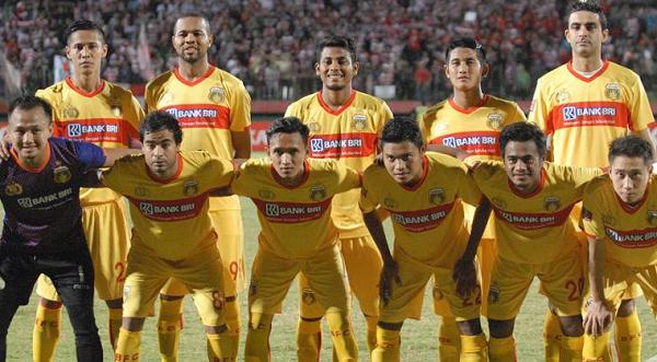 Telolet Telolet..!! 16 Pemain Bhayangkara FC Resmi Dilantik Jadi Polisi Lalu Lintas