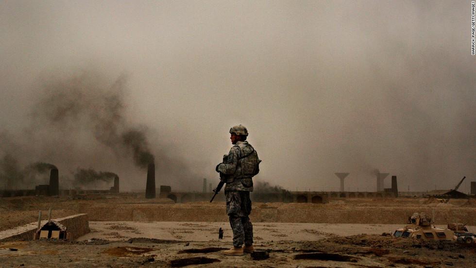 Blix irak forstorde sina massforstorelsevapen