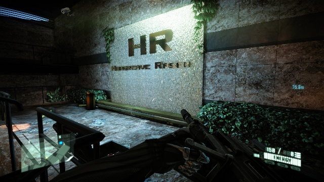 Download Crysis 2 PC Games Gameplay