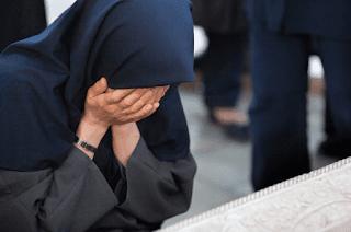 puisi renungan dosa Islami