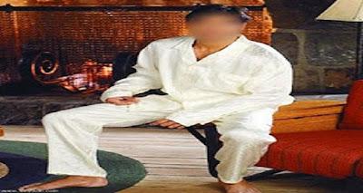 لماذا حُرم لبس الحرير على الرجال