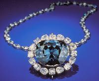 http://en.wikipedia.org/wiki/Hope_Diamond