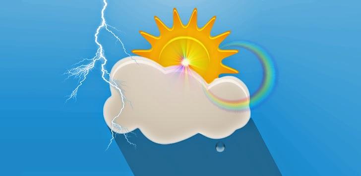 3D Parallax Weather APK free download | apk apk android apk