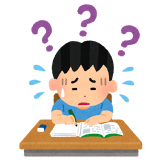 study learn イメージ図