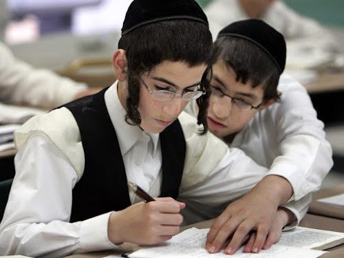 Một câu chuyện thú vị về trí tuệ người Do Thái