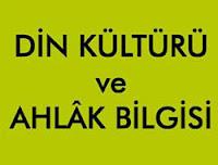 6. Sınıf Dörtel Yayınları Din Kültürü Ders Kitabı Cevapları