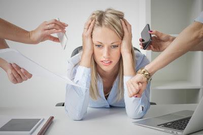Нужна вам хроническая Усталость?