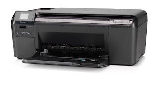 Download Printer Driver HP Photosmart C4795