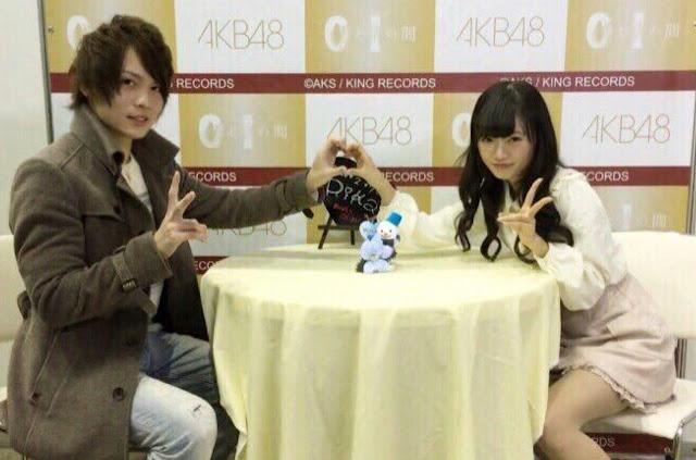 Nakai Rika Scandal NGT48 Fans