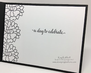 Stampin' Up! So In Love Bundle Kay Kalthoff Stamping to Share