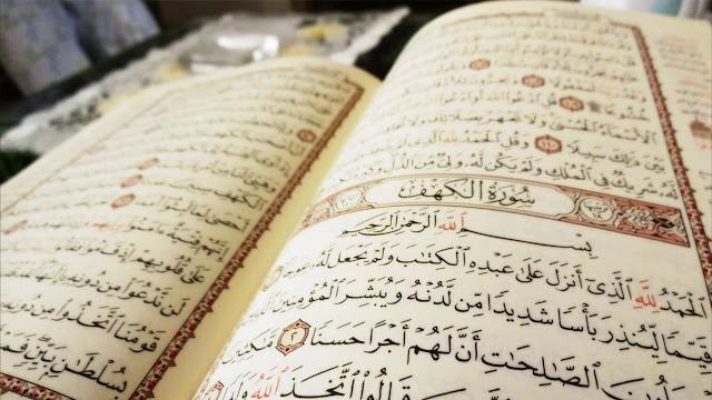 Al-Quran, Obat Hati yang Sedih