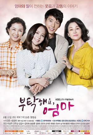 SINOPSIS All About My Mom Lengkap Episode 1-Terakhir