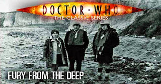 Doctor Who 042: Fury From the Deep