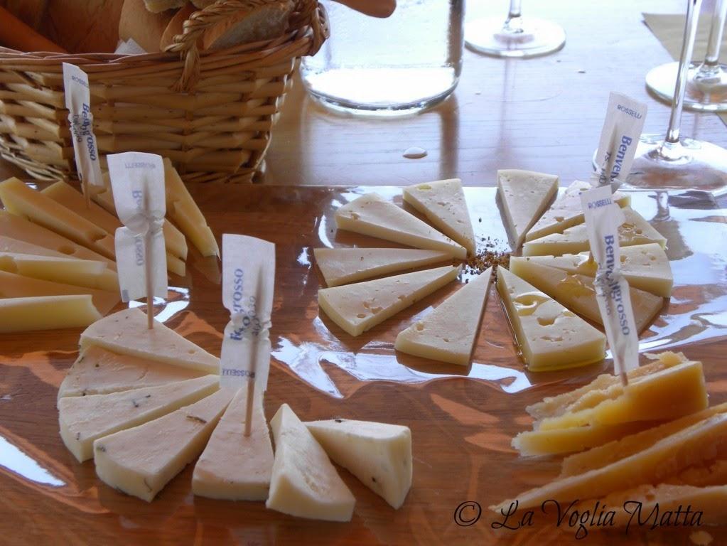 Azienda Beniamino Zidarich  formaggi carsici