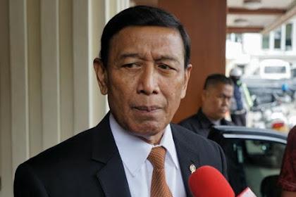 Wiranto: Jangan Pilih Pemimpin yang Gendeng, Salah Pilih Sampeyan Ikut Dosa