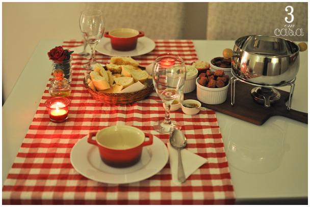 mesa para inverno