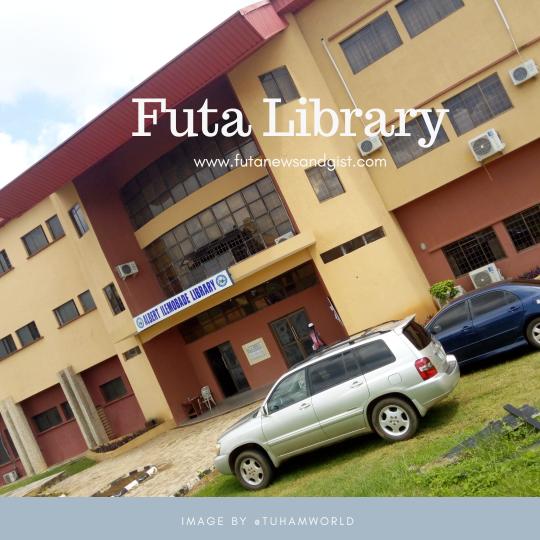 Futa_library