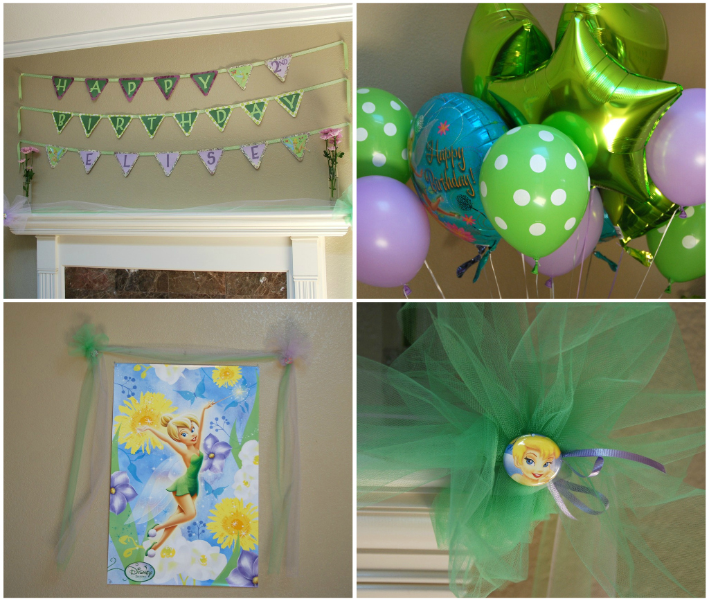 All Things Elise & Alina: Elise's Second Birthday