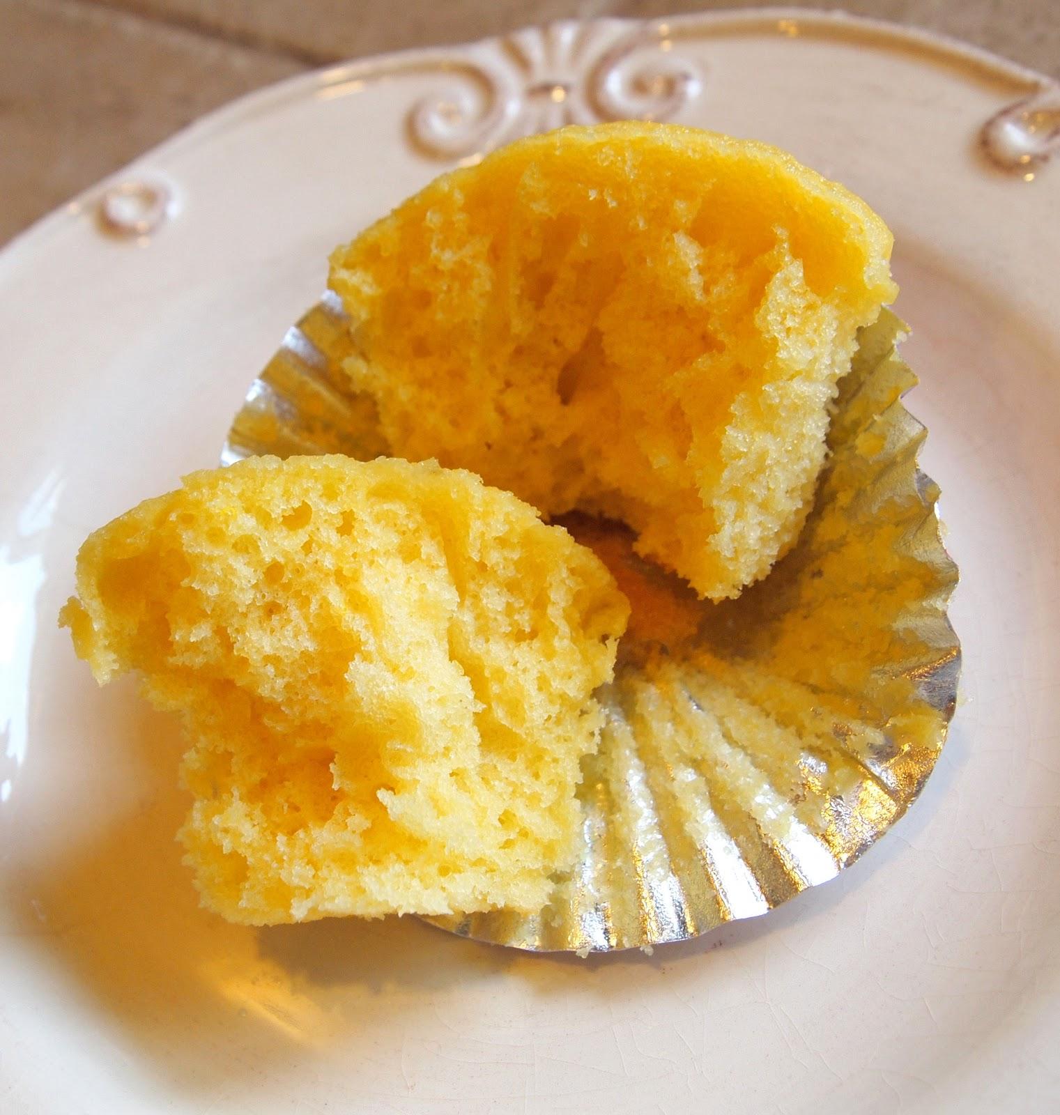 Best Moist Fluffy Vanilla Cake Recipe